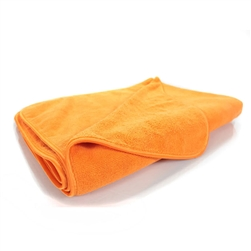 FATTY SUPER DRYER MICROFIBER TOWEL ORANGE