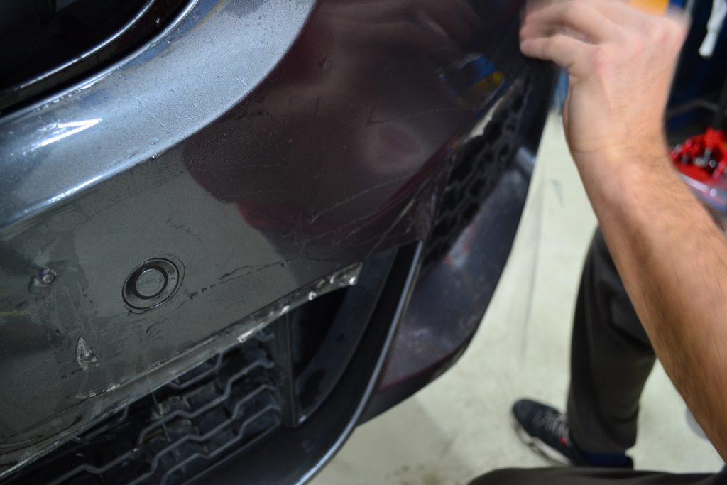 XPEL EXTREME BMW X1